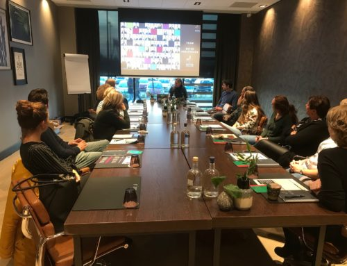 SUCCESVOLLE 1E EDITIE BETER PLANNING ROUND TABLE