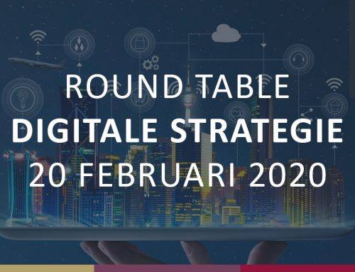 ROUND TABLE DIGITALE STRATEGIE